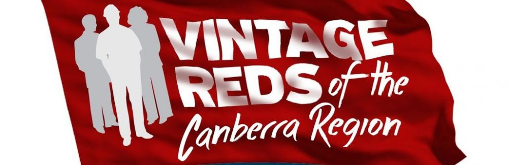 Vintage Reds